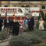 Family Of Danbury Man Who Perished On 9/11 Joins Remembrance Gathering