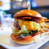 DVlicious: Gates In New Canaan Eyes Top Prize In Best Burger Contest