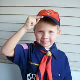 Weston Cub Scouts Hold Kick-Off Meeting