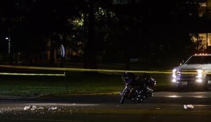 Motorcyclist Critically Hurt In Montvale Crash With Minivan