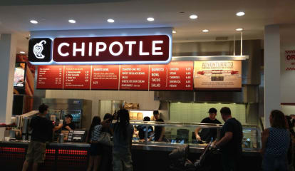 Credit Card Info Breached At Fort Lee Chipotle