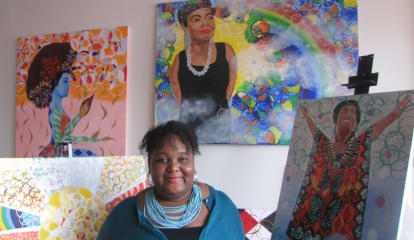 Bridgeport Artist To Take Top Honors At Star-Studded Awards Ceremony