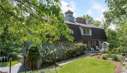 229 Ivy Hill Road, Ridgefield, CT 06877