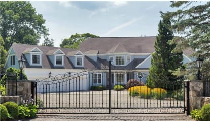 0 Aspetuck Hill Lane, Weston, CT 06883