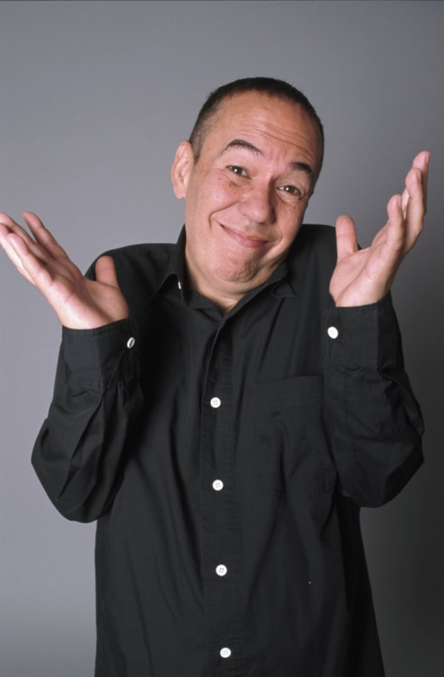 Gilbert Gottfried is performing at Paramont Hudson Valley in Peekskill.