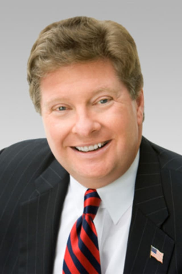 Westchester County Legislator Peter Harckham will speak Monday at the Somers Library.