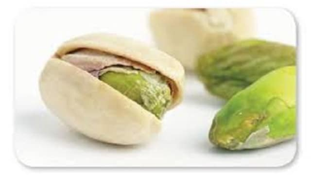 A Michigan company is recalling packaged pistachios that may be contaminated with salmonella.