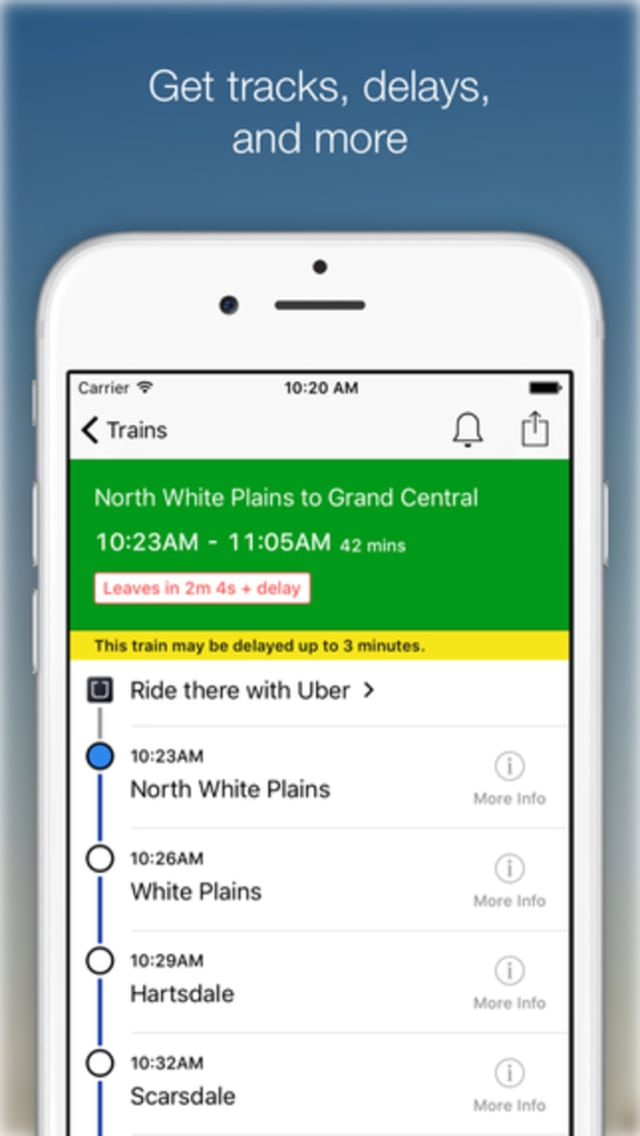 """Commuter Action Group founder Jim Cameron has helped launch the new """"Passenger"""" app."""