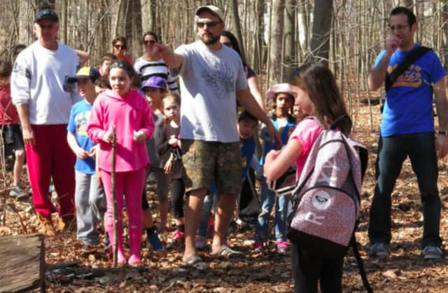 Closter has an extensive woodland trails system that is maintained by volunteers.