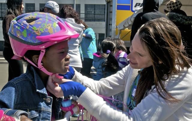 The 13th annual Mother's Day Bike Ride will be on Sunday, May 10.