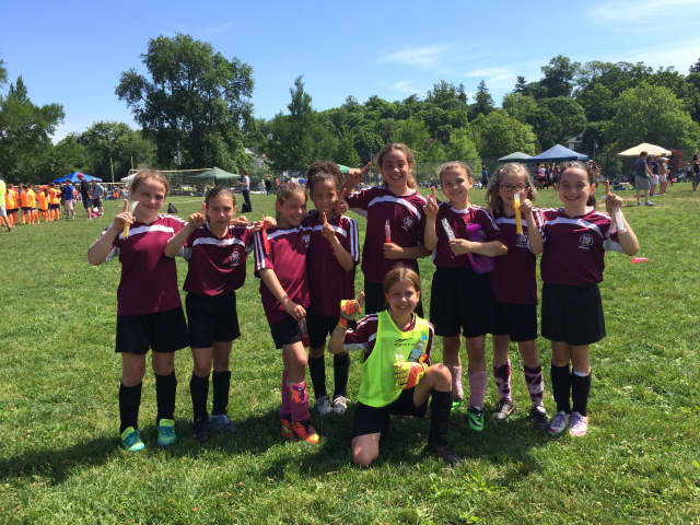 The Ossining Strikers