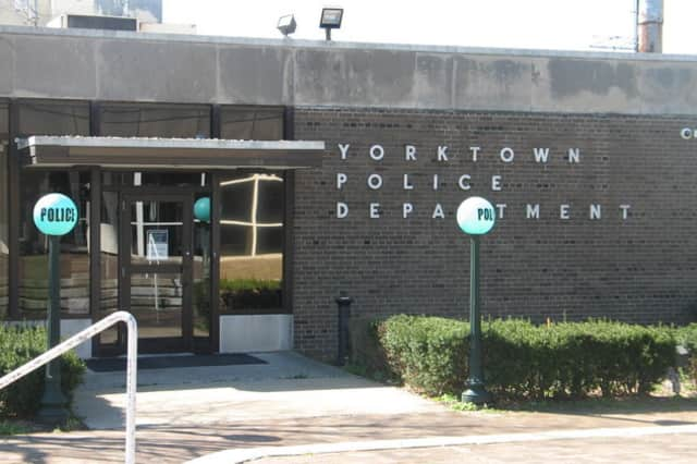 A Yorktown man was charged with taking part in a Sept. 9, 2012, assault outside Finnegan's Bar and Grill, police said.