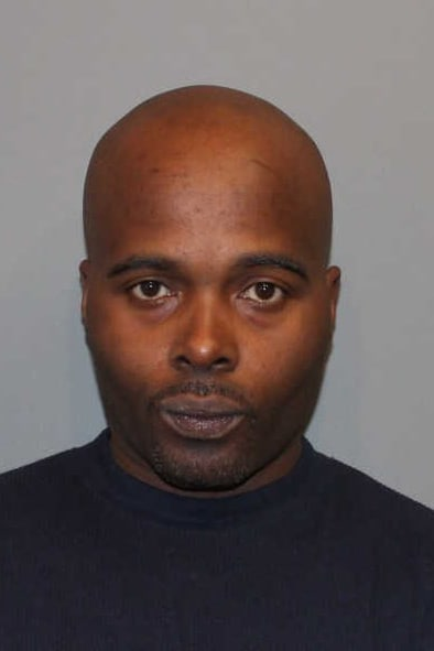 Norwalk Police charged James Williams, 35, of Muller Avenue with drug and weapon possession, assault on a police officer and other charges Wednesday.